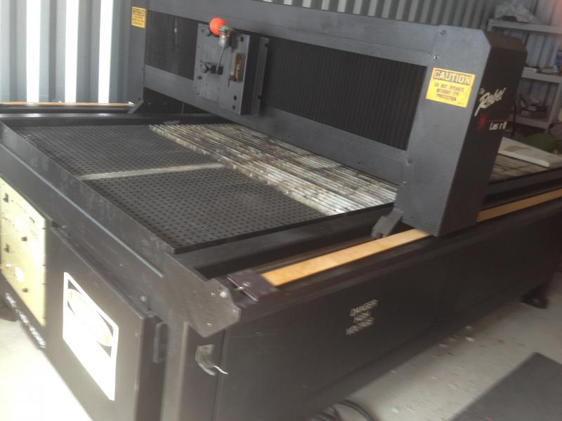 Bell Laser Pre Owned Laser Machines And Machine Parts For Sale
