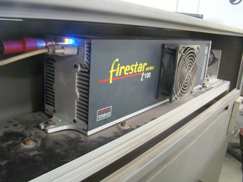 Bell Laser - Upgrades, Parts, Consumables
